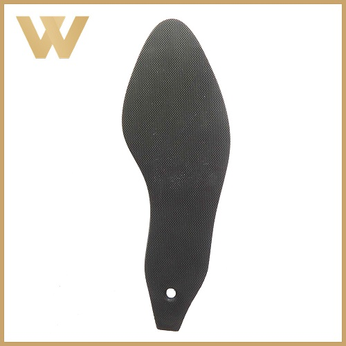 New Arrival Rubber Silicon Fashionable Sole