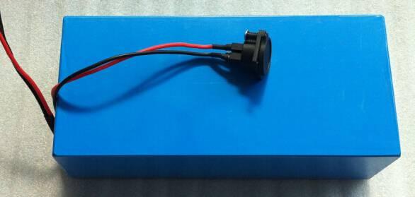 24V 9Ah  battery
