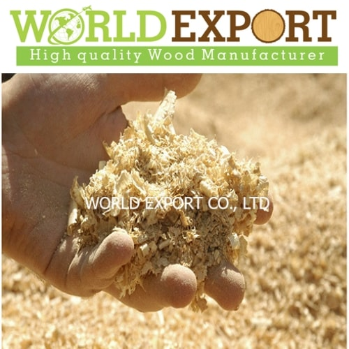 High Quality Pine Wood Sawdust