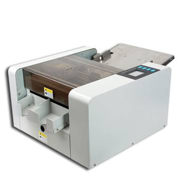 DL780-A4 Multi-function full-auto card cutter