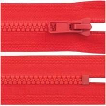 platic zipper