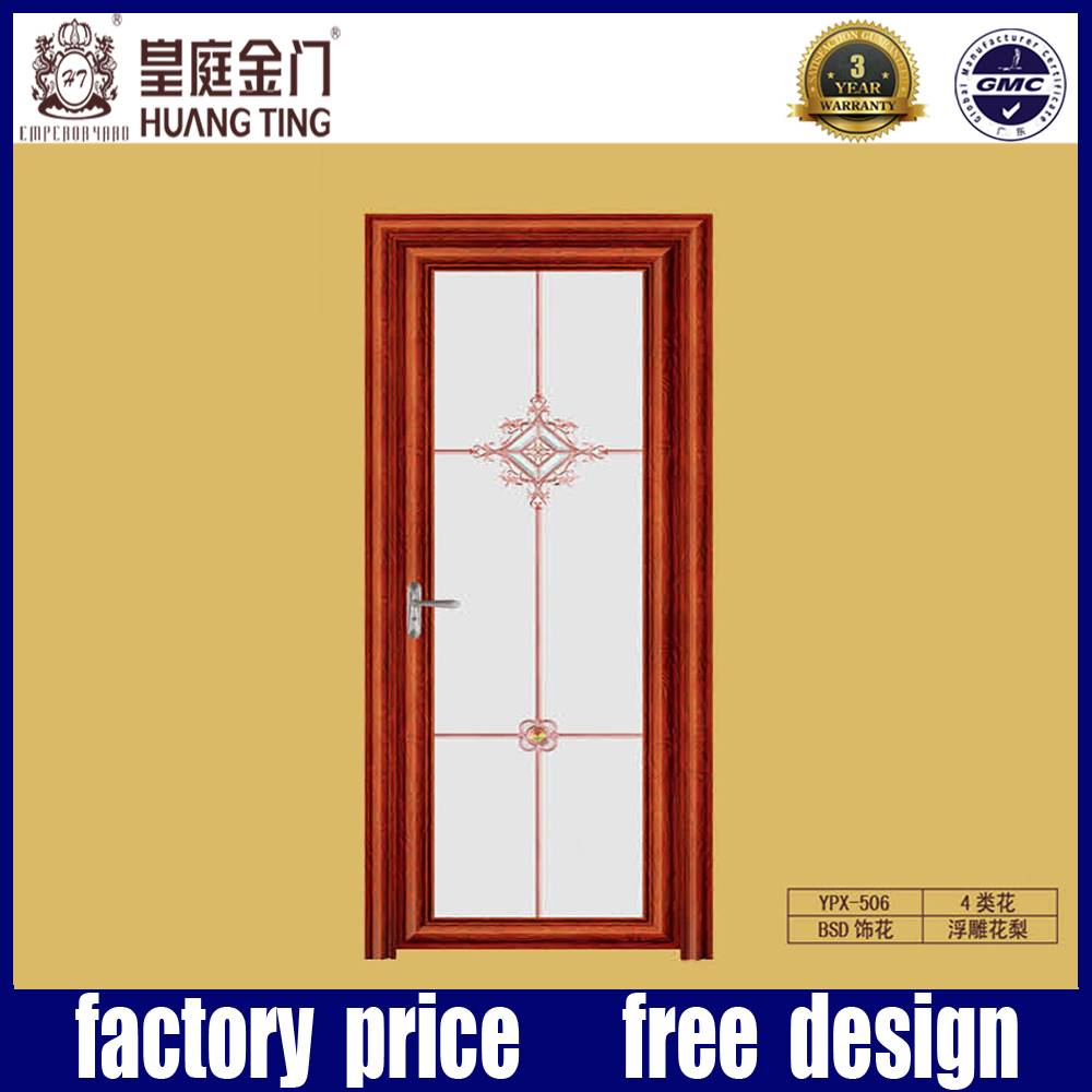 Aluminum door and window Manufacturer