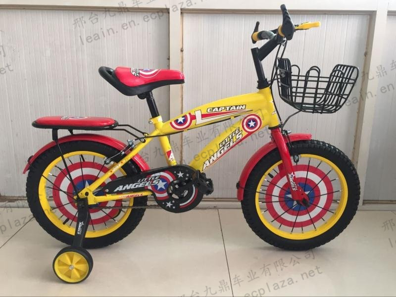 New style fashion children bicycle for kid/wholesale factory price/all dimension
