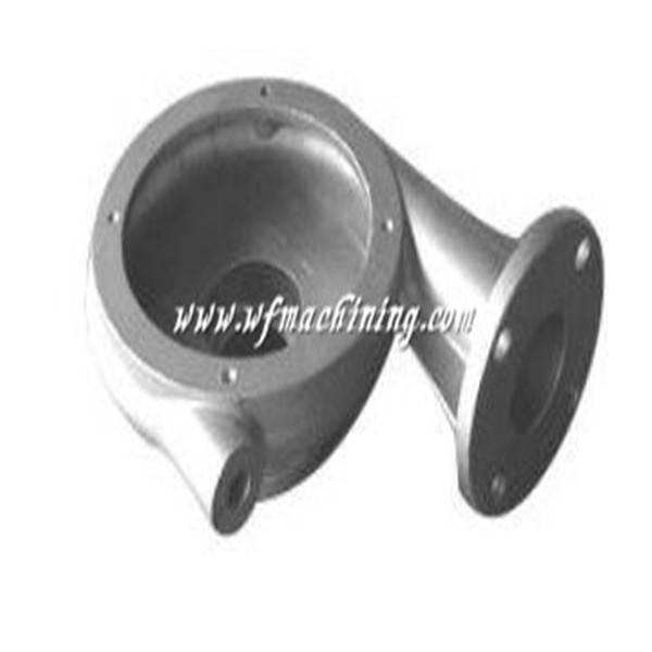 OEM casting parts water pump parts /Casting pump body