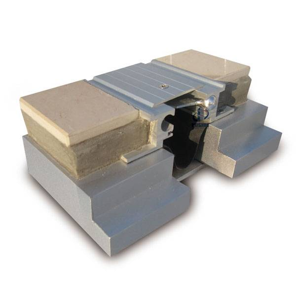 New Watertight High strength structural expansion joint