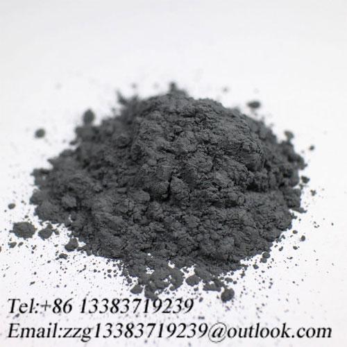 Polishing Abrasive Black Silicon Carbide with High Quality