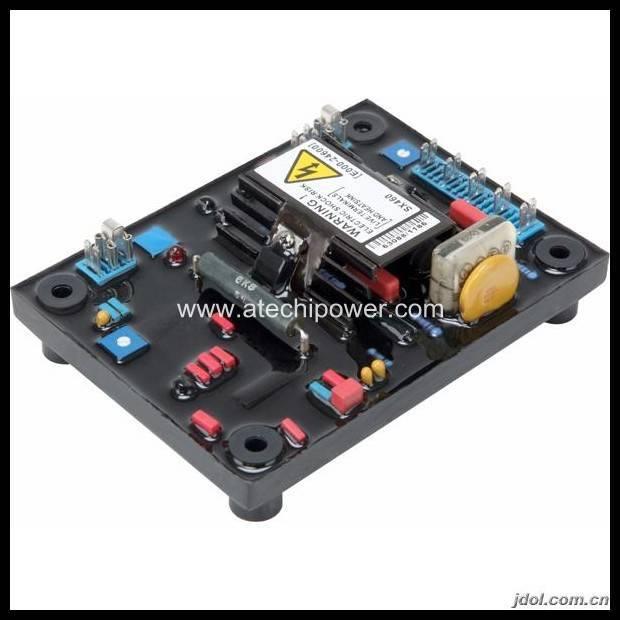 stamford AVR,leroysomer AVR,genset parts