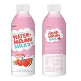 Processed milk
