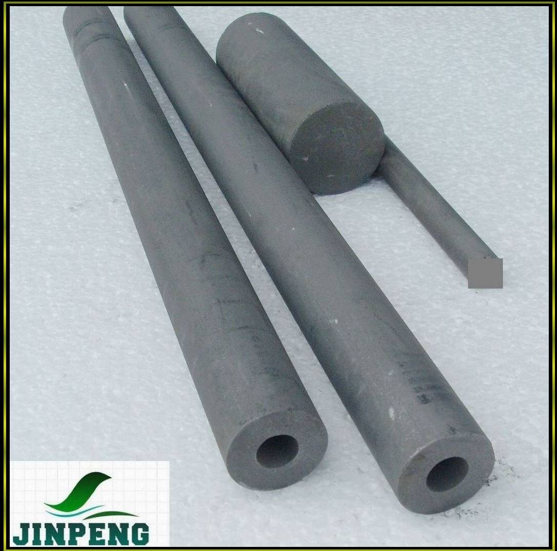Pevent Oxidation Graphite tube/pipe