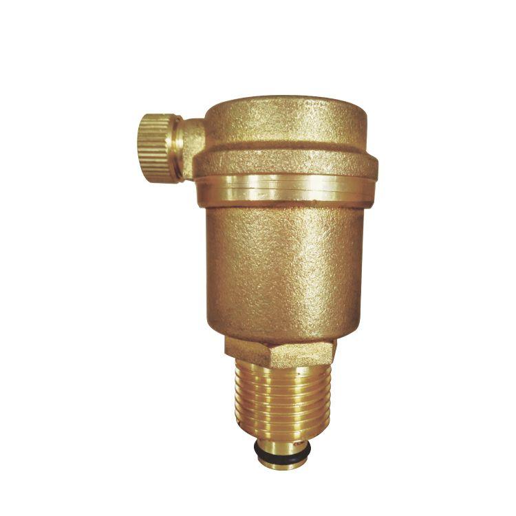 Brass exhaust valve - Yuanda valve China Industrial Valves Brand China Top Valves Supplier