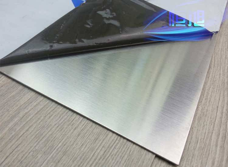 Cold rolled slit edge 2b hl finish sus mirror polished stainless steel 304 sheet