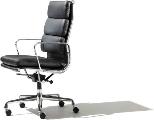 Eames soft pad group - executive chair