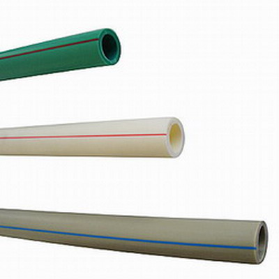 PPR pipe for clean water supply system