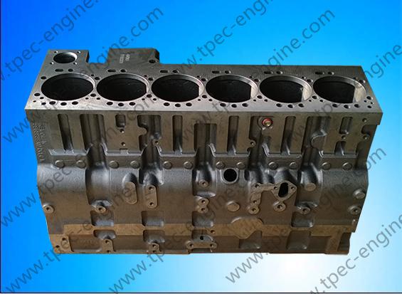 3939313, 5260561 cylinder block 6CT8.3 single thermostat