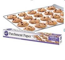 FOOD GRADE FOOD WRAPPING PAPER VEGETABLE PARCHMENT PAPER
