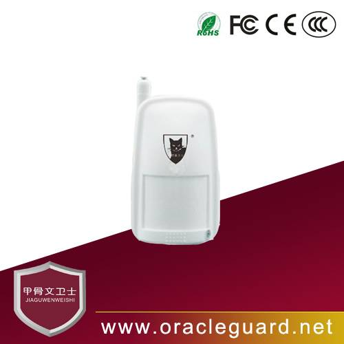 JGW-MC112MS wireless door contact sensor not need to change battery in 3 years