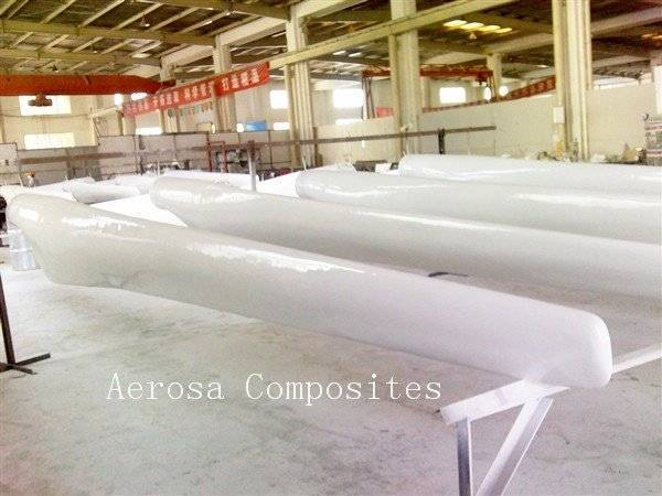 100KW wind turbine blade