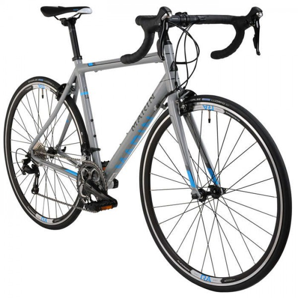 Marin Argenta Elite 105 Endurance Road Bike