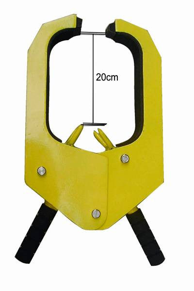 Wheel locks AS-WL-2