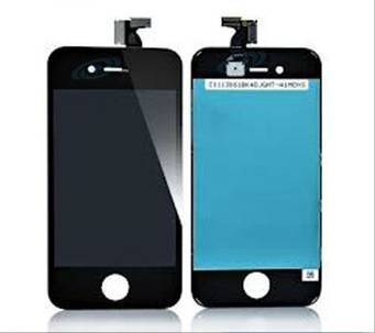 for iPhone 4 LCD digitizer display touch screen assembly