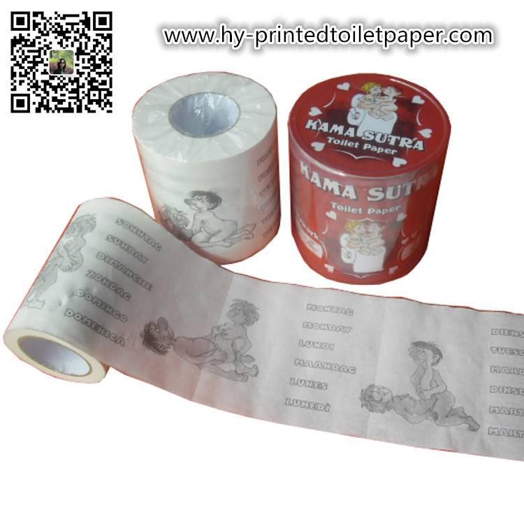 sex toilet paper