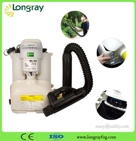 Battery operated ULV cold fogger Pioneer