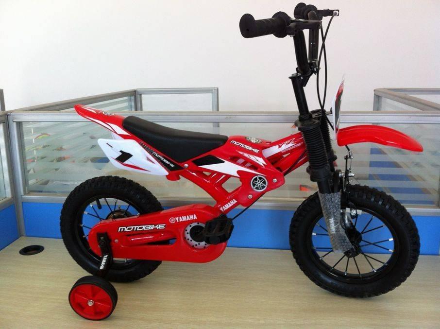 kid's motorbike_kids bike_12inch