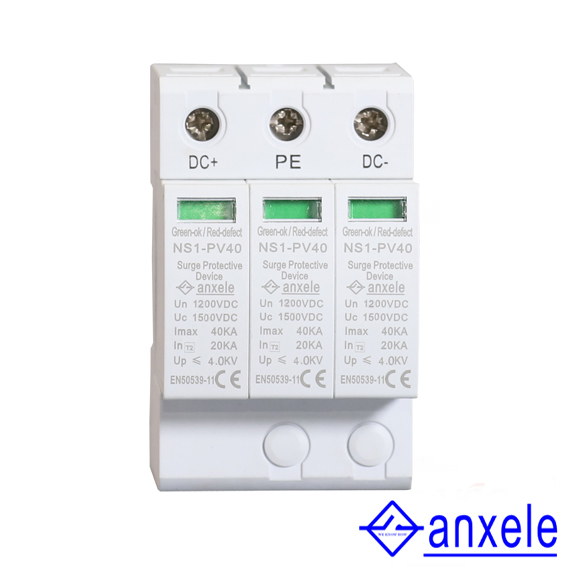 NS1-PV40 1200V Surge Protection Device