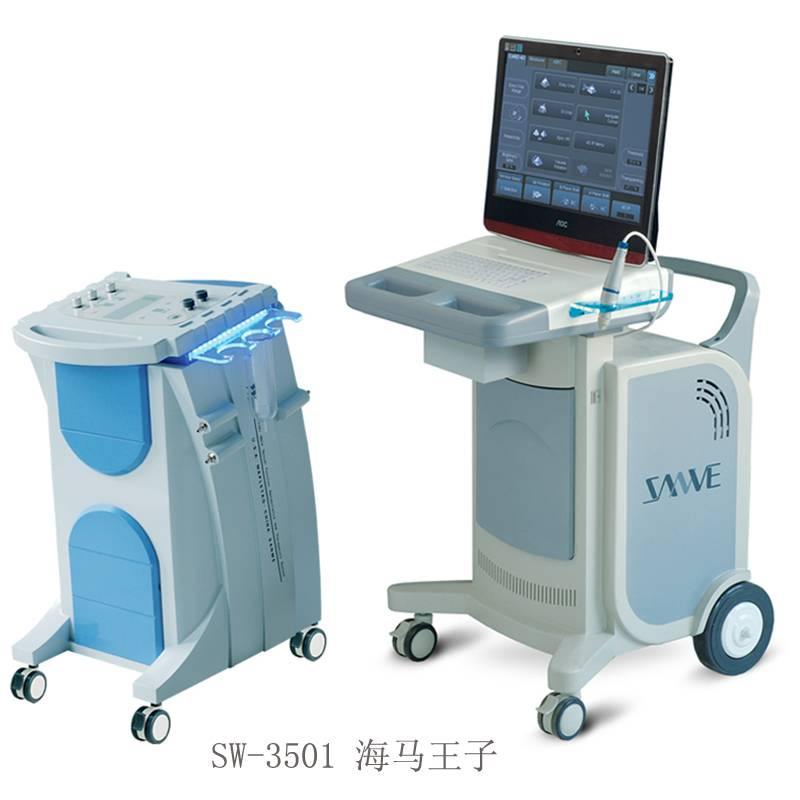 SW-3501 Male Sexual Dysfunction Diagnostic and Therapeutic Instrument