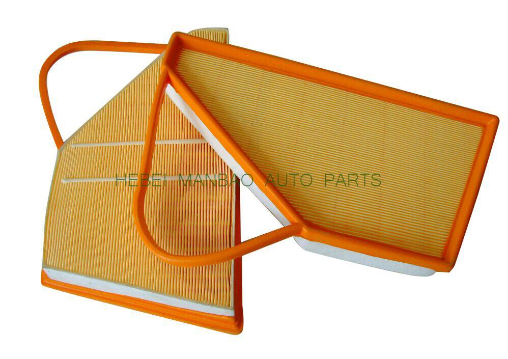 Customize Air Filter OE number (3W0129620) For Bently