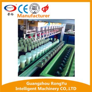 RONGYU LED bulbs lamp testing machine equipment with good quality
