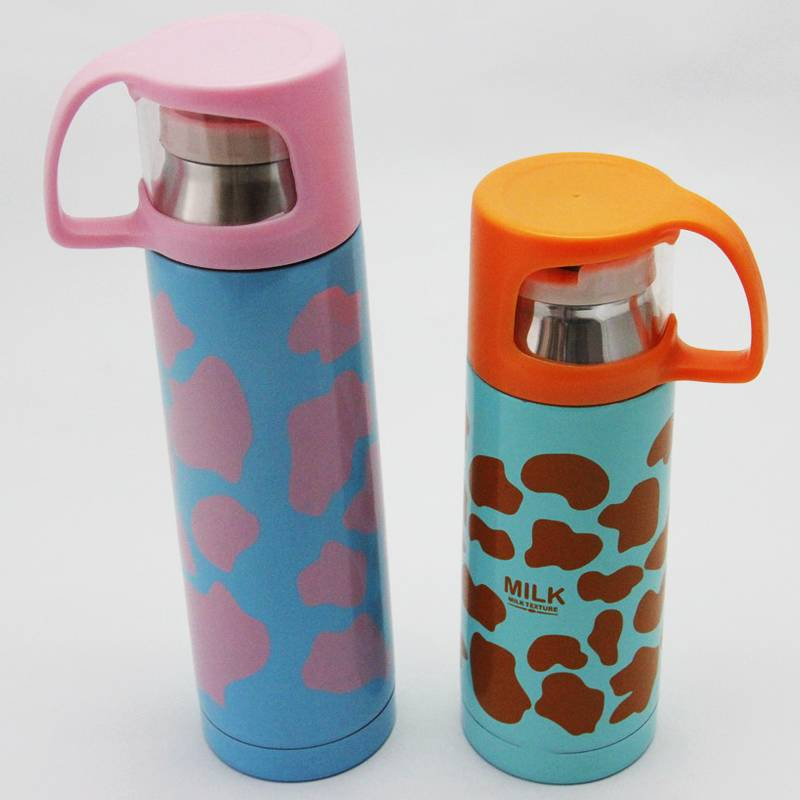 New style Stainless steel vacuum flask