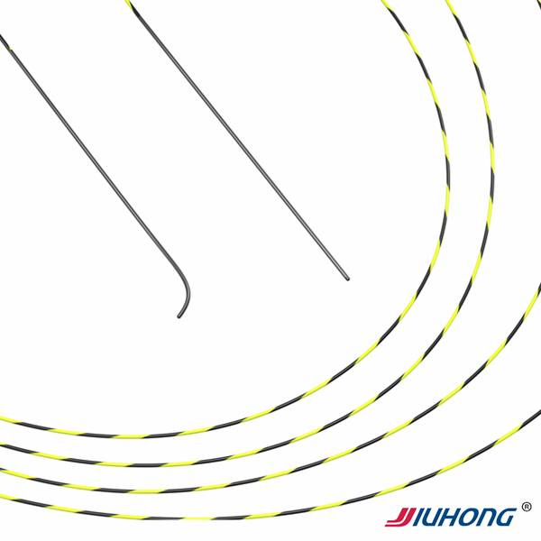 Jiuhong Hydrophilic Guide Wire for ERCP
