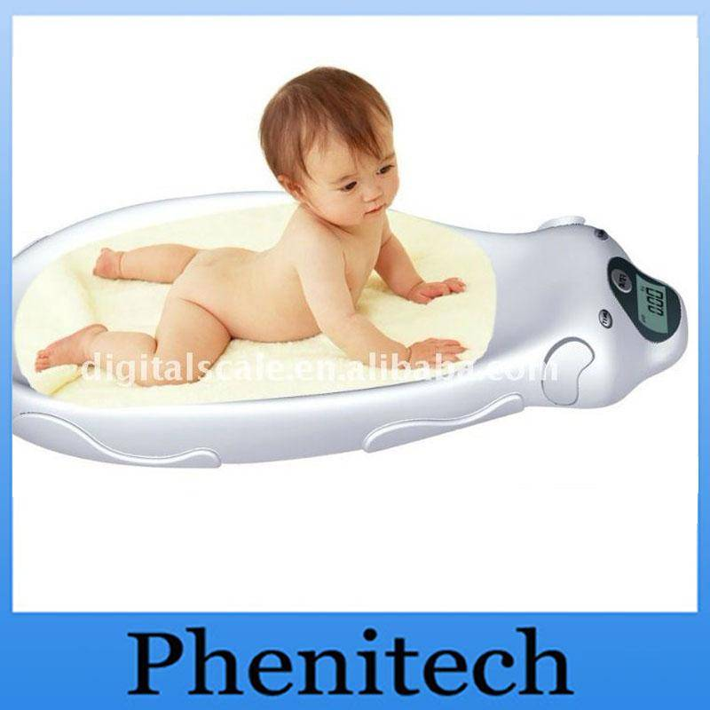 perfect Digital scales for baby