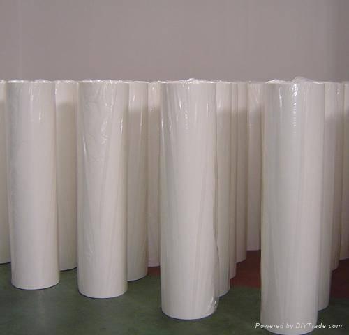 PET non-woven fabric