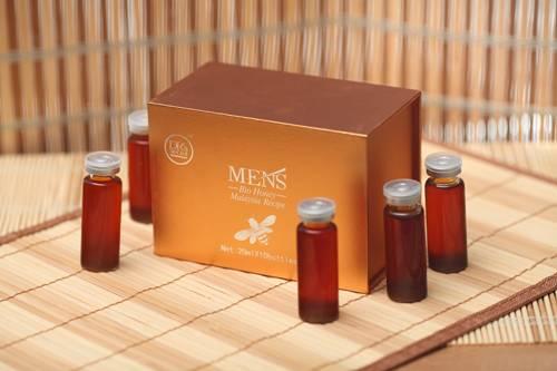 Royal King Honey For Men (Bottle)