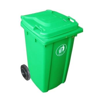 RXL-100C garbage bin for family
