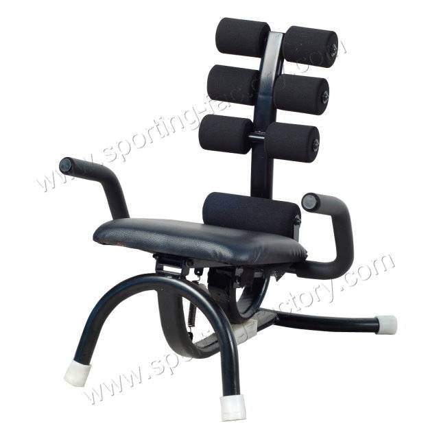 K-6110 AB Trainer / Abdominal Shaper / Back Stretcher