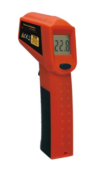 Digital Infrared Thermometer Leak Detector