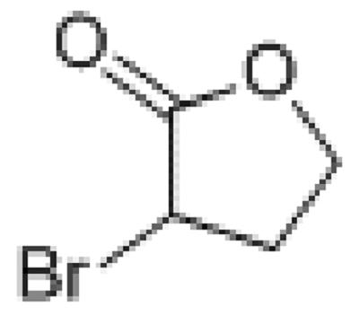 2-Bromo-4-butanolide (Cas No 5061-21-2)