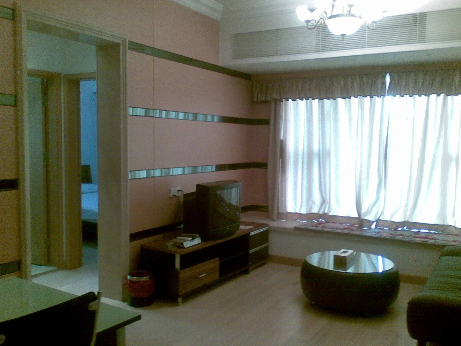 huifeng international apartment with 2 bedroom
