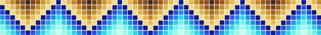 Glass Mosaic-K13
