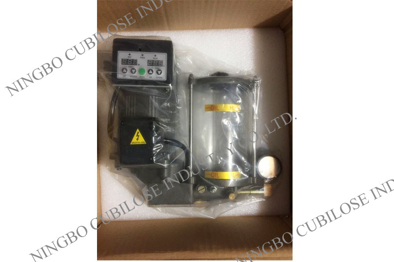 Grease Lubrication Pump