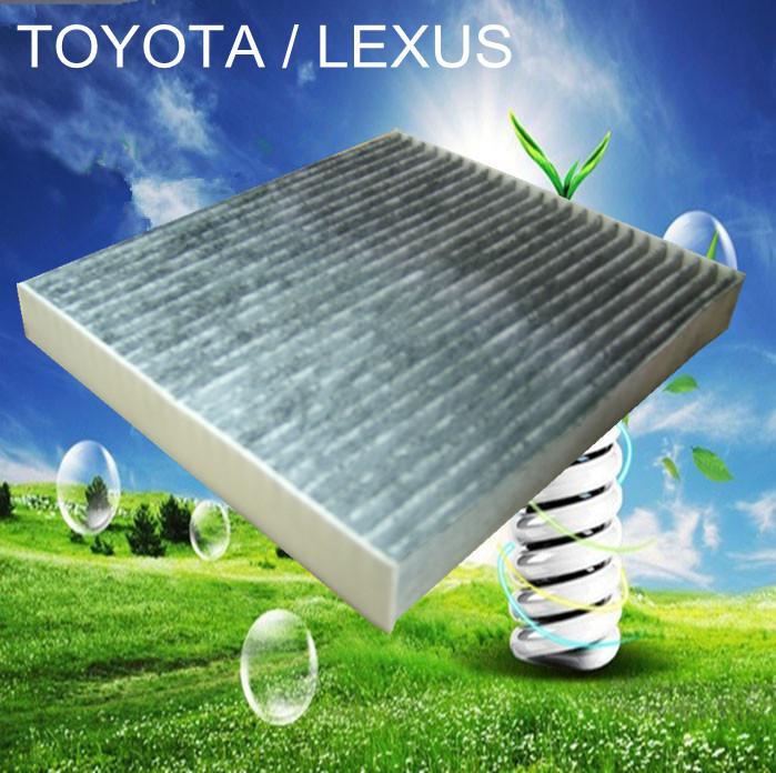 air cabin filter forToyota Land Rover Subaru Lexus OEM 8713902020