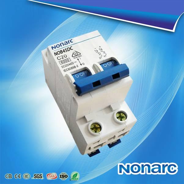 NOB45DC DC Circuit Breaker