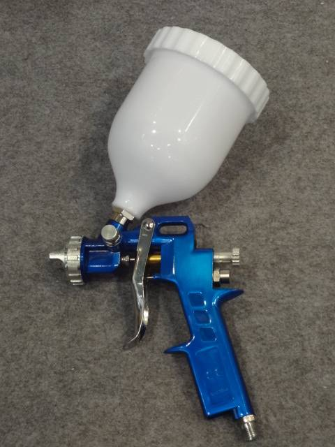 High Pressure Spray Gun S-990-G1