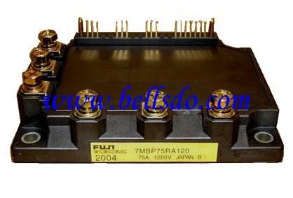 7MBP75RA120 igbt transistor module