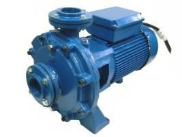 Industrical pump