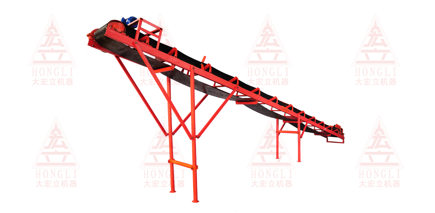 Dahongli Belt Conveyor