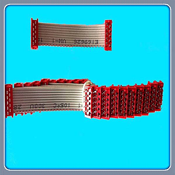 1.27mm micro match cable